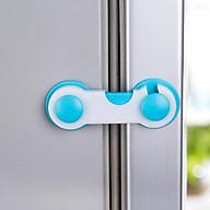 Khóa ngăn kéo, tủ lạnh, gài cửa an toàn thumbnail