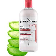 Nước tẩy trang Panaderma 500ml nắp đỏ hương nha đam thumbnail