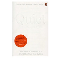Quiet - The Power Of Introverts In A World That Can t Stop Talking thumbnail