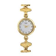 Đồng hồ đeo tay nữ hiệu Titan 2540YM04 thumbnail