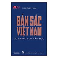 Bản Sắc Việt Nam Qua Giao Lưu Văn Học thumbnail