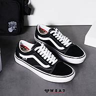 Giày Vans Old Skool Skate - VN0A5FCBY28 thumbnail