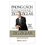 Sách - Phong cách bán hàng Zig Ziglar thumbnail