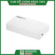 Switch TOTOLINK S808G- Hàng chính hãng thumbnail