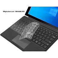 Phủ bàn phím trong suốt cho Surface Pro 3,4,5,6,7 thumbnail