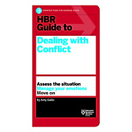 Harvard Business Review Guide To Dealing With Conflict thumbnail