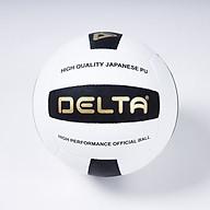 Bóng chuyền cao cấp Delta 8287-5C - Da tổng hợp PU microfiber cao cấp nhập khẩu từ Nhật Bản thumbnail