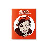 JAMIE HEWLETT thumbnail