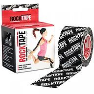 Băng dán cơ thể thao Rocktape Korea - Black logo thumbnail