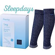 Tất nano Sleepdays Nhật Bản hỗ trợ phục hồi chân thumbnail