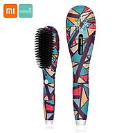 Xiaomi Youpin Wellskins WX-ZF105 Lược chống rụng Công cụ Duỗi Tóc Đa chức năng Bàn chải làm tóc Máy uốn tóc thumbnail