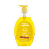 Dầu Gội Đầu Em Bé Babymac Baby Shampoo (1L) thumbnail
