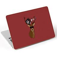 Miếng Dán Trang Trí Laptop Hoạt Hình LTHH - 586 thumbnail