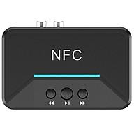 Bộ Thu Bluetooth 5.0 BLT-200 Cho Loa. Amly Hỗ Trợ Cổng 3.5mm + RCA Tích Hợp Công Nghệ NFC 1 Chạm AnZ thumbnail