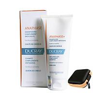 Ducray Anaphase+ Shampoo Dầu Gội Giúp Giảm Rụng Tóc (200ml) thumbnail