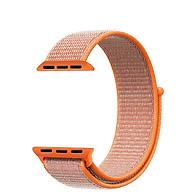 Dây Dành Cho Apple Watch Size 42.44mm Sport Loop - quai thay hàng phụ kiện thumbnail