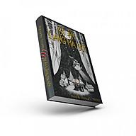 Tiểu thuyết Bí Ẩn Làng Ma Sói thumbnail