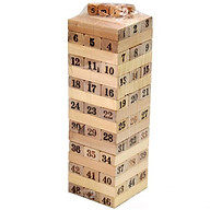 Bộ rút gỗ size to 48 thanh thumbnail