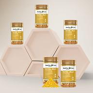 Viên uống Sữa Ong chúa Heathy Care 1000mg 365 viên thương hiệu Healthy Care nhập khẩu Úc phân phối chính hãng tại VN Mẫu Mới thumbnail