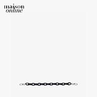 Marhen.J - Dây đeo túi xách mắc xích Mood Chain MJ20AMDSTC-BK thumbnail
