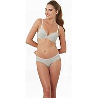 Bộ đồ lót nữ Corèle V đệm vừa, có gọng nâng đẩy ngực 2101D thumbnail