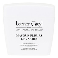 Mặt nạ Leonor Greyl dưỡng tóc tạo bồng bềnh cho mái tóc bị mỏng Leonor Greyl Masque- Fleurs De Jasmin 200ml thumbnail