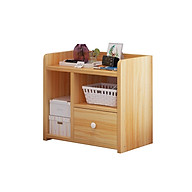 Tủ đầu giường E1 3 ngăn có 1 ngăn kéo RE0115 thumbnail