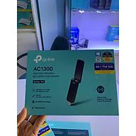 Bộ Chuyển Đổi USB Wifi TP-Link Archer T4U Băng Tần Kép MU-MIMO AC1300 - Hàng Chính Hãng thumbnail