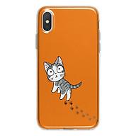 Ốp Lưng Mika Cho iPhone X E-006-014-IPX - Hàng Chính Hãng thumbnail