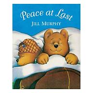 Peace at Last Big Book thumbnail