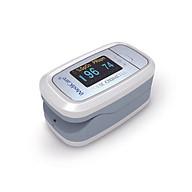 Máy đo nồng độ oxy trong máu SpO2 và nhịp tim iMedicare iOM-A6 thumbnail