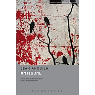 Antigone (Methuen Drama Student Editions) thumbnail
