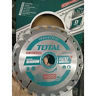 Lưỡi cưa gỗ bằng hợp kim nhân tạo(TCT) Total TAC231341 thumbnail
