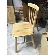 Ghế gỗ vintage thumbnail