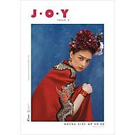 J.O.Y - Issue 3 Những Giấc Mơ Nở Rộ thumbnail