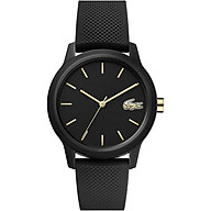 Đồng Hồ Nữ Dây Cao Su Lacoste 2001064 Lacoste 12.12 36mm thumbnail