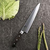 Dao bếp Nhật cao cấp KAI Benifuji Chef - Dao thái thịt cá AB5442 (240mm) - Dao bếp Nhật chính hãng thumbnail
