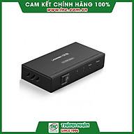 Bộ chia HDMI 1 ra 2 Ugreen 40201-Hàng chính hãng. thumbnail