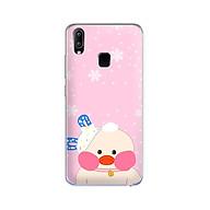 Ốp lưng dẻo cho điện thoại Vivo Y91 - 01120 7868 DUCK02 - In hình Vịt con đáng yêu - Hàng Chính Hãng thumbnail