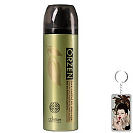 Tinh chất massage Obsidian Professional Orzen Loss Control Hair Air Massage kích thíc mọc tóc Hàn Quốc 180ml tặng kèm móc khoá thumbnail