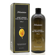 Nước Hoa Hồng JM Solution Honey Royal Propolis Luminous Toner XL thumbnail