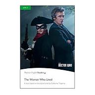 Doctor Who The Woman Who Liv thumbnail