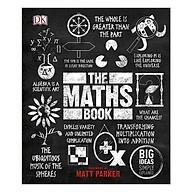 The Maths Book Big Ideas Simply Explained - Big Ideas (Hardback) thumbnail