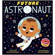 Future Astronaut (Future Baby) thumbnail