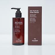 Sữa rửa mặt Sorabee Mer Profonde Facial Cleanser 210ml thumbnail