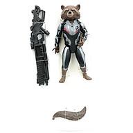 Đồ Chơi Siêu Anh Hùng Avengers Titan Serie B E3308 - Rocket Racoon thumbnail