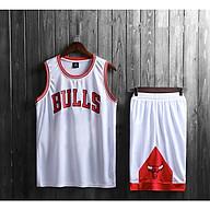 Bộ quần áo bóng rổ Chicago Bull 2020 thumbnail