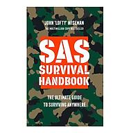 Sas Survival Handbook thumbnail