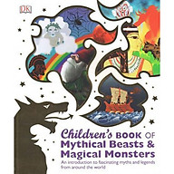 Children s Book Of Mythical Beasts And Magical Monsters thumbnail