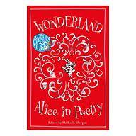 Wonderland Alice in Poetry thumbnail